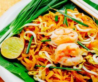 Foto van Mali Thai Kitchen in Den Haag