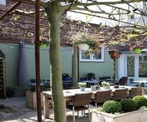 Foto van Brasserie Retro in Venlo