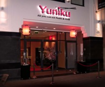 Photo of Yuniku in Leiden