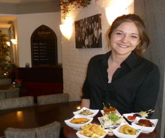 Foto van Eetcafé Mariana in Oirschot