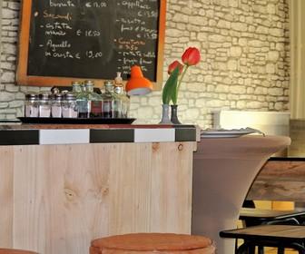 Foto van Pani e Tulipani in Lisse