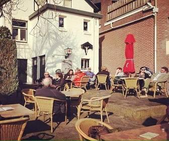 Foto van Hoeskamercafé 't Pintje in Mechelen