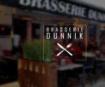 Photograph of Brasserie Dunnik located in Zwolle