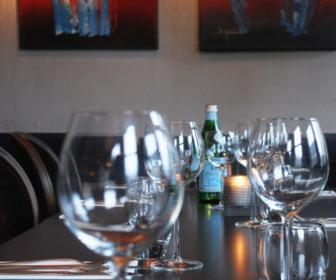 Foto van Diner Café Hemingway in Utrecht