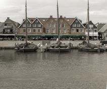 Foto van Le Pompadour in Volendam