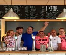 Foto van Brasserie de Molenhoek in Kamperland