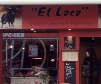 Foto van El Loco in Vlaardingen