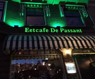 Foto van De Passant in Dordrecht