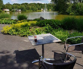 Foto van Restaurant Het Goudmeer in Oosterwolde fr