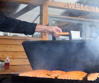 Foto van Gasterij d'n Heikant in Aarle-Rixtel