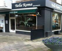 Foto van Bella Roma in Oosterbeek