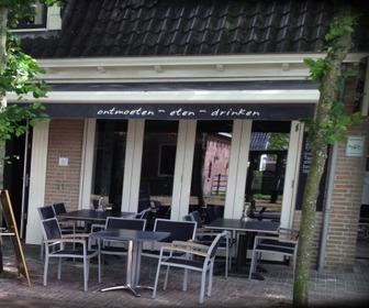 Foto van Brasserie Anders in Langweer