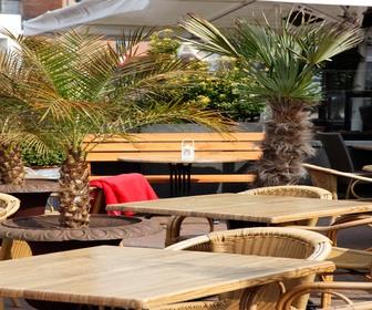 Foto van Berger's in Castricum