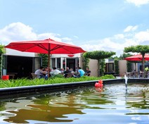 Foto van Boscafé Molenvelden in Veldhoven