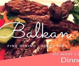 Foto van Balkan Restaurant in Ede