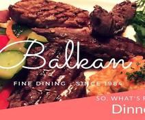 Photograph of Balkan Restaurant located in Ede