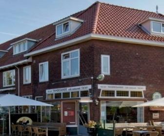 Foto van Vandesande in Haarlem