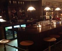 Foto van Het Drank en Spijslokaal De Meester in Zandvoort