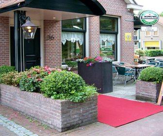 Foto van Het Vosje in IJhorst