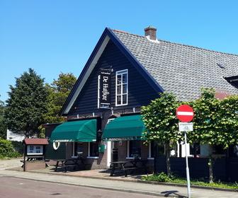 Foto van Pannenkoekhuis De Huifkar in Putten
