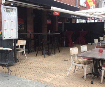 Foto van La Vida Loca in Katwijk zh