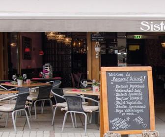 Foto van Brasserie SisterS in Valkenburg