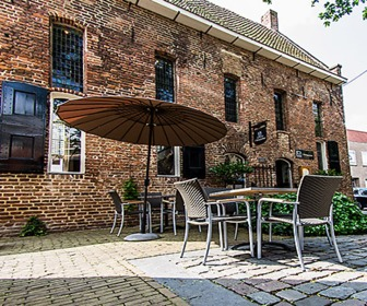 Foto van 't Pestengasthuys in Zwolle