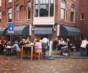 Foto van Ravi in Den Haag