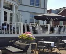 Foto van Restaurant OpBuuren in Maarssen