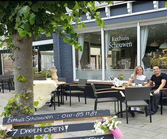 Foto van Eethuis Schouwen in Scharendijke