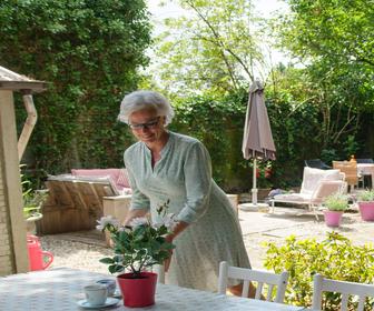 Foto van JE Theetafel in Veenendaal