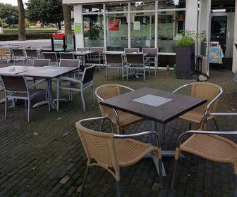 Foto van Eethuis 't Hek in Lunteren