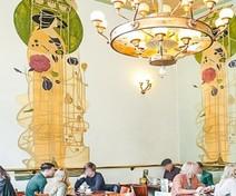 Foto van Restaurant BurgerZaken in Leiden