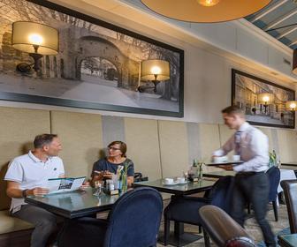 Foto van Brasserie 6 in Zutphen