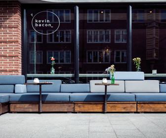 Foto van Kevin Bacon Bar in Amsterdam