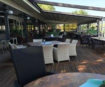 Foto van Restaurant de Braakman in Hoek