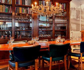 Foto van Grandcafé de Vriend in Leiden