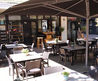 Foto van La Gitana in Eindhoven