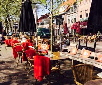 Foto van 't Lieve Vrouwtje in Amersfoort