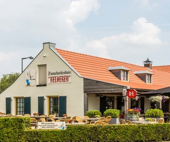 Foto van Belveren in Haaren