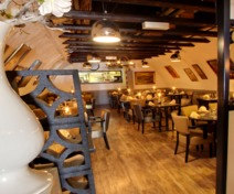Foto van Restaurant Mejuffrouw Janssen in Utrecht