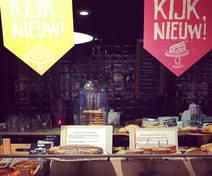 Foto van Eatonomy in Tilburg