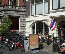 Foto van Sisaket in Leiden