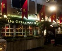 Foto van De Gelaarsde Kat in Alphen aan den Rijn