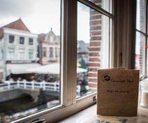 Foto van Bistro Heerlijk Nel in Alkmaar