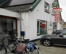 Foto van De Lange Muur in Oostvoorne