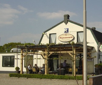 Foto van Wegrestaurant Feyenoord in Nunhem
