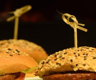 Foto van Bief & Burgers in Cruquius