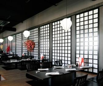Foto van Restaurant Goya in Nieuwegein