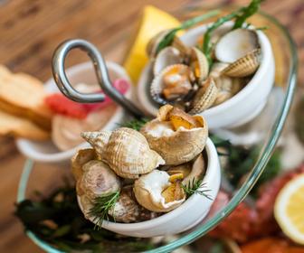 Foto van Restaurant StrAnders in Buren fr